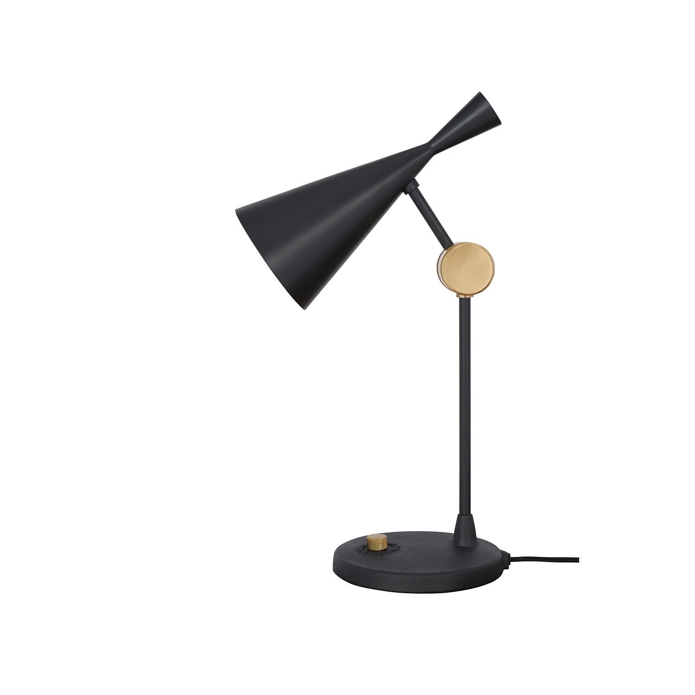 Beat Bordslampa svart