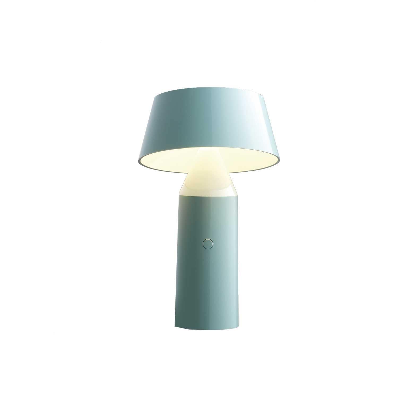 Bicoca Bordslampa light blue