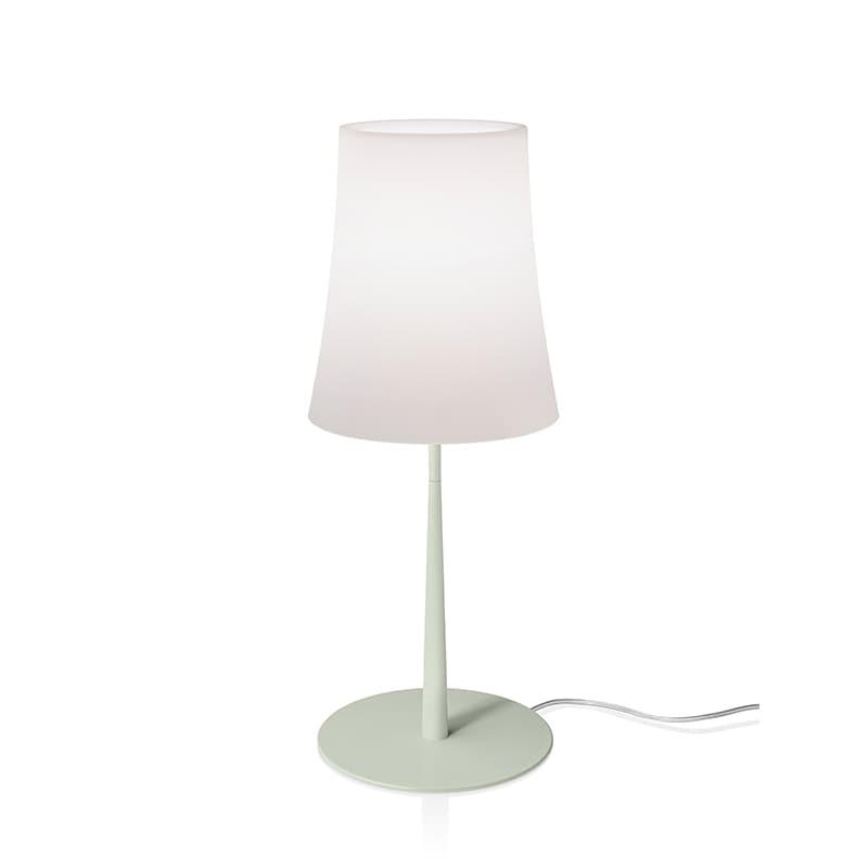 Birdie easy grande bordslampa grön