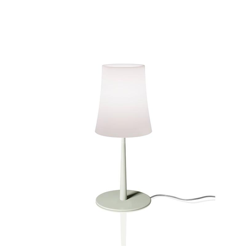 Birdie easy bordslampa grön