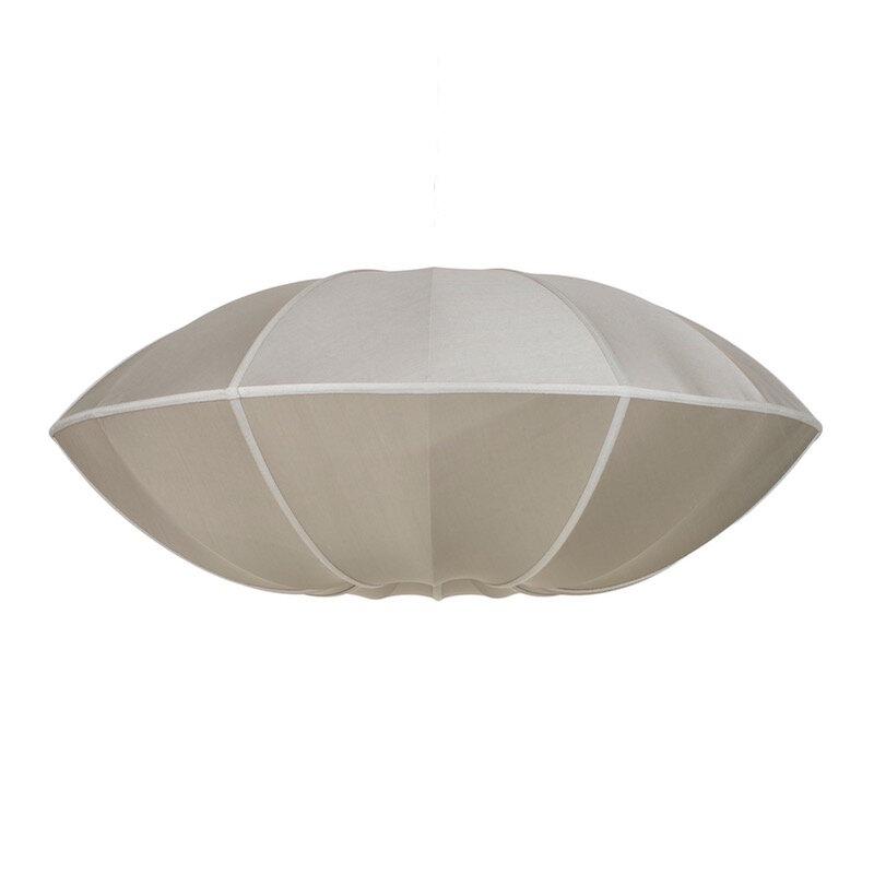 Indochina UFO lampskärm grey
