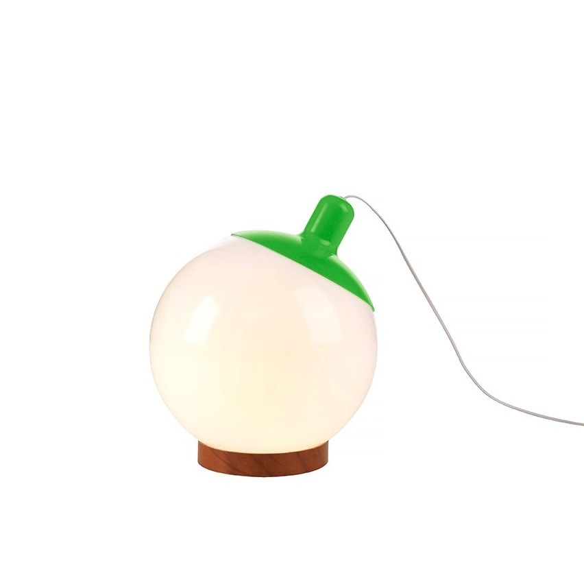 Dolly bordslampa grön
