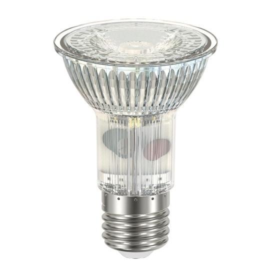 Reflektorlampa LED 6W E27