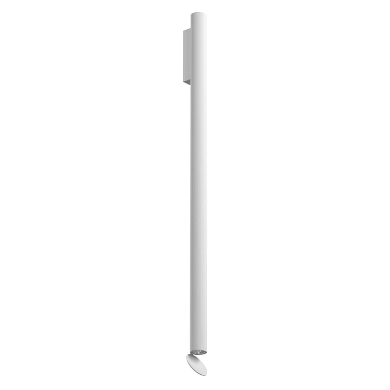 Flauta H1000 Riga Vägglampa Vit