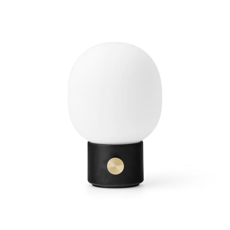 JWDA bordslampa Portable Ø14,4 Black