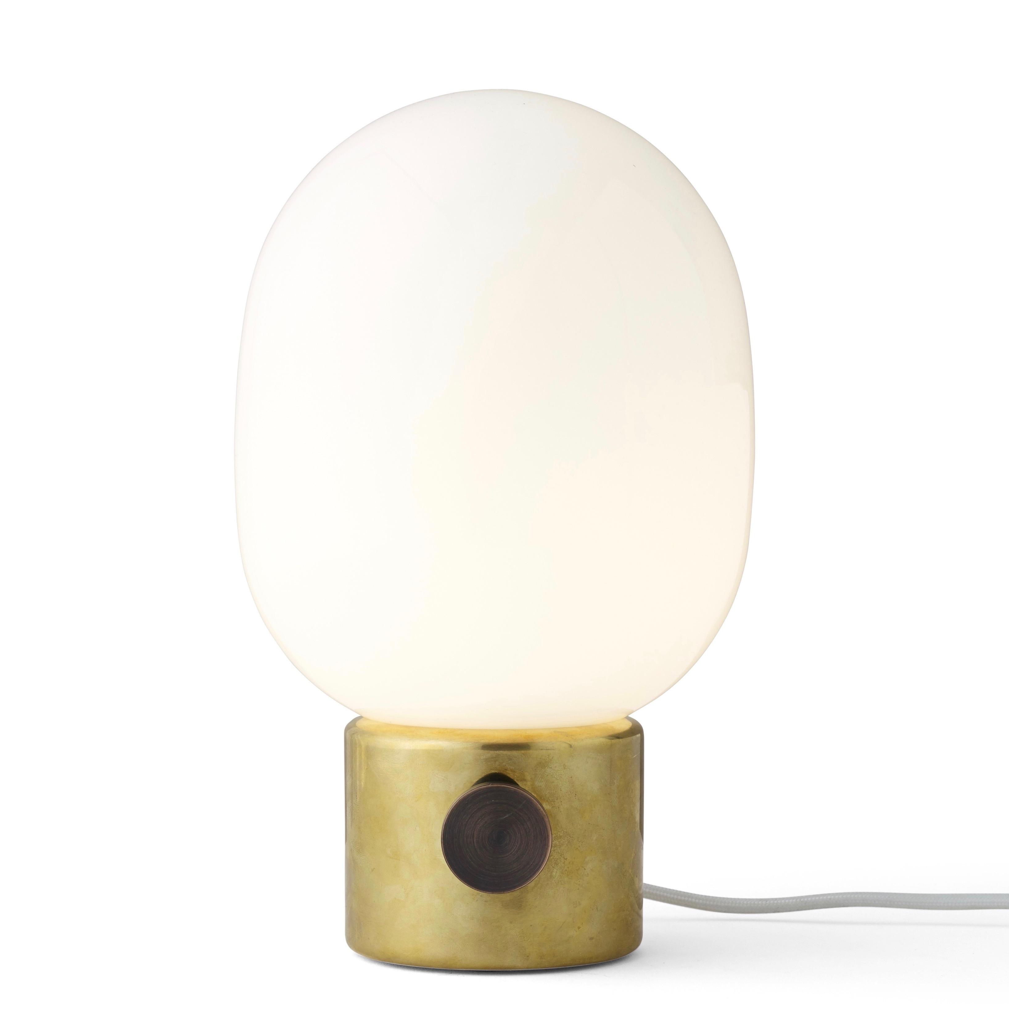 JWDA Metallic Bordslampa mässing