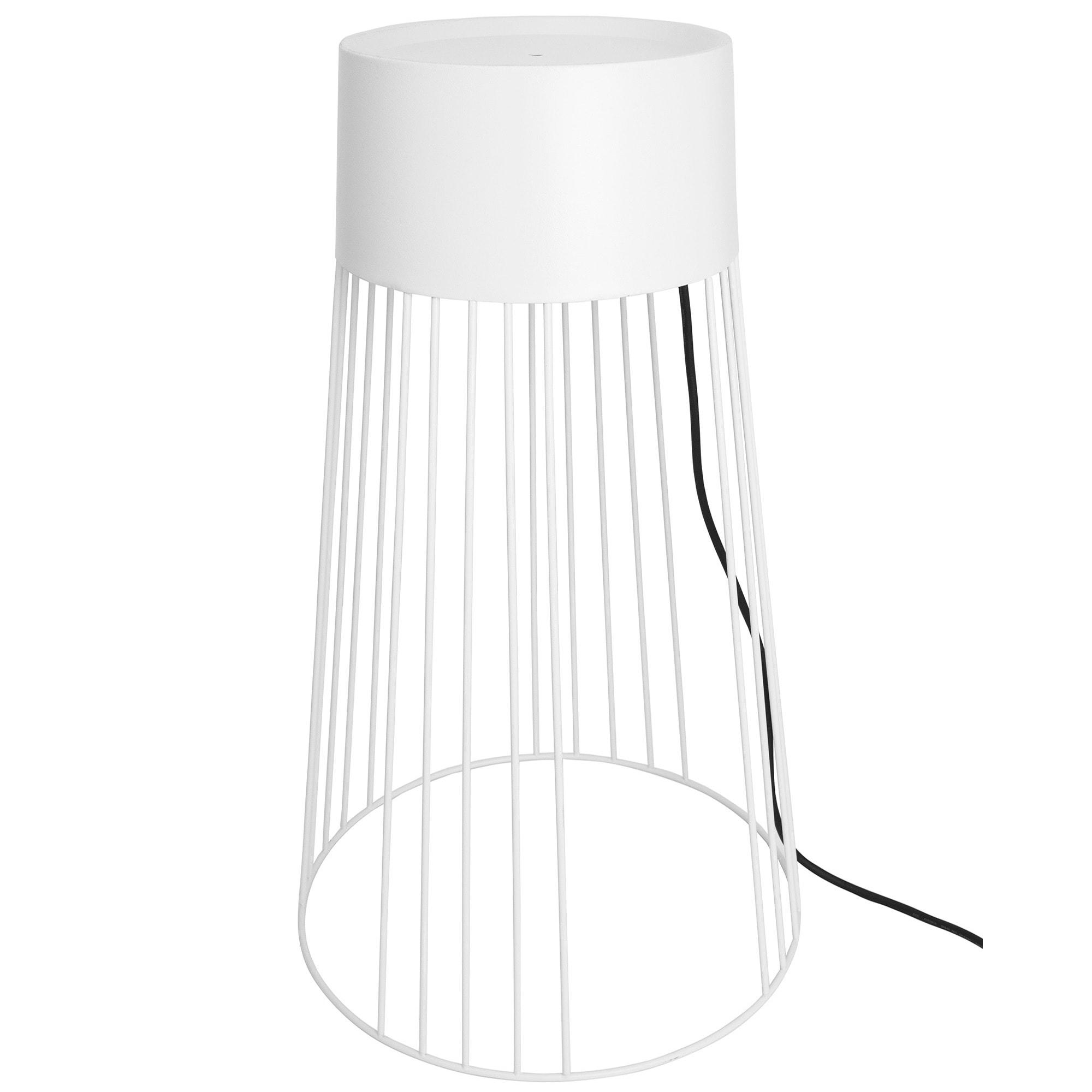 Koster golvlampa H60 Vit