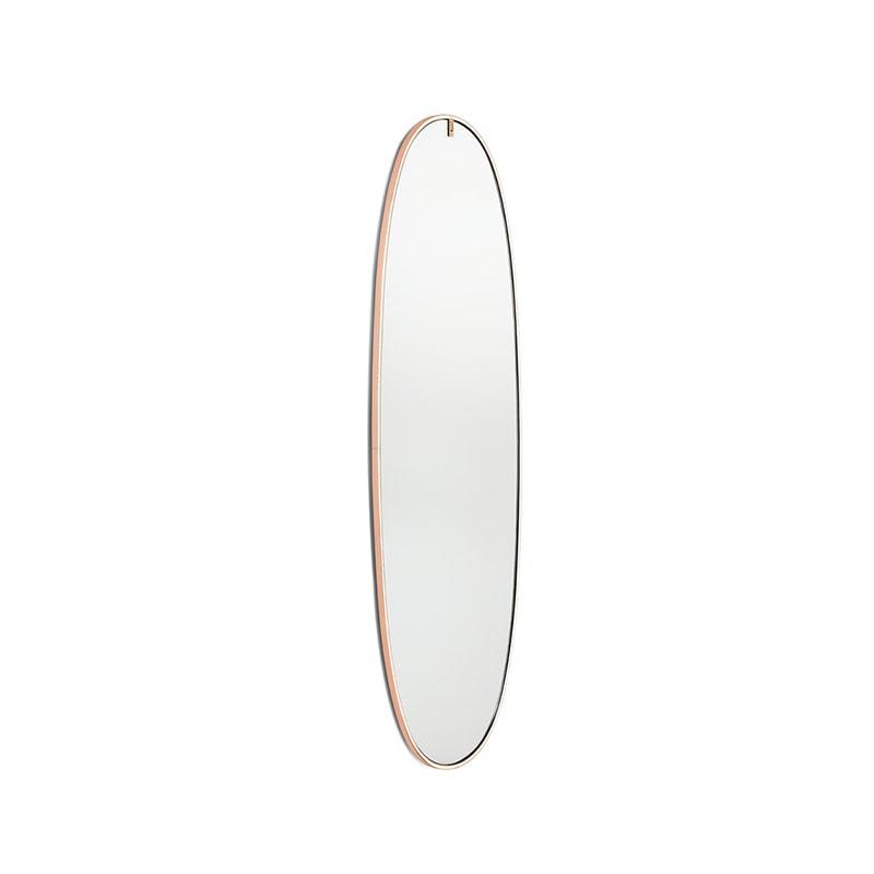 La Plus Belle Spegel Koppar