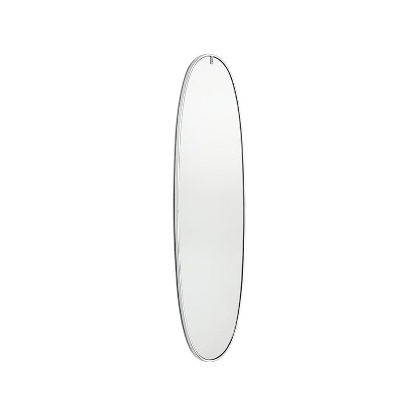 La Plus Belle Spegel Polerad aluminium