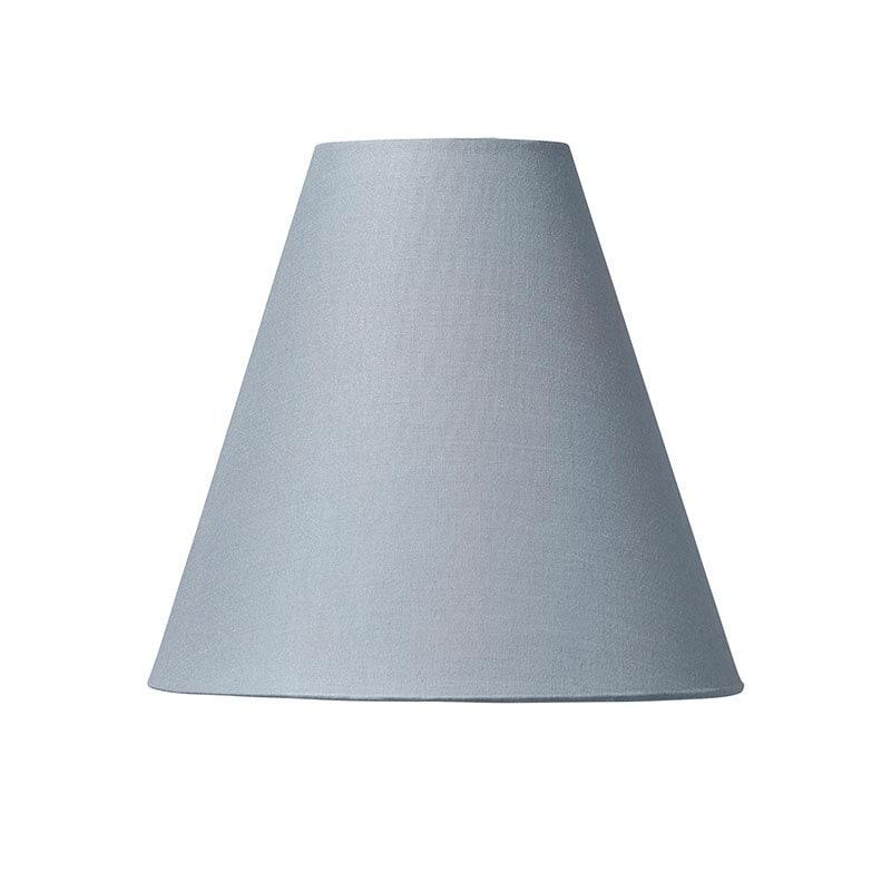 Lilja lampskärm grå