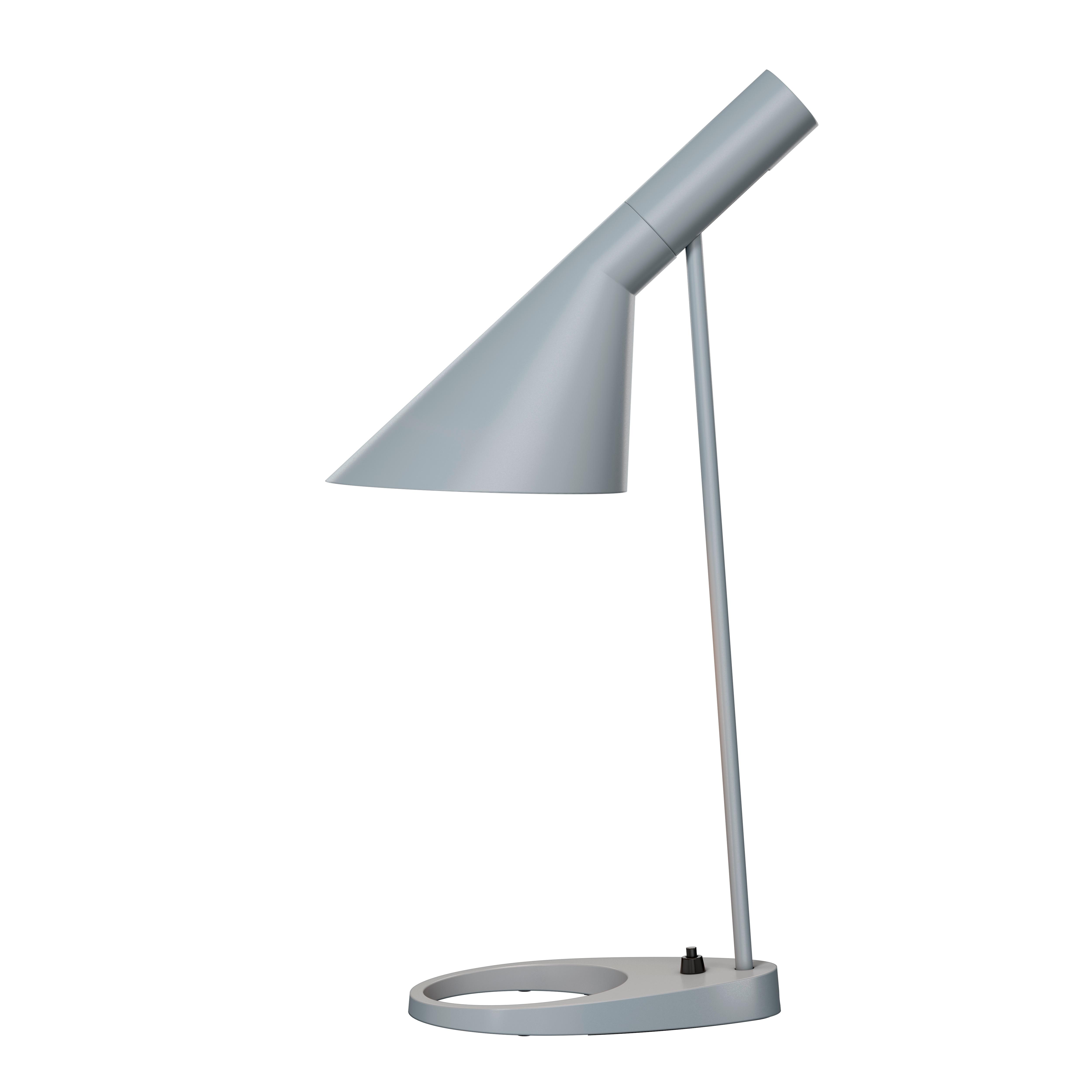 AJ Bordslampa Ljusgrå