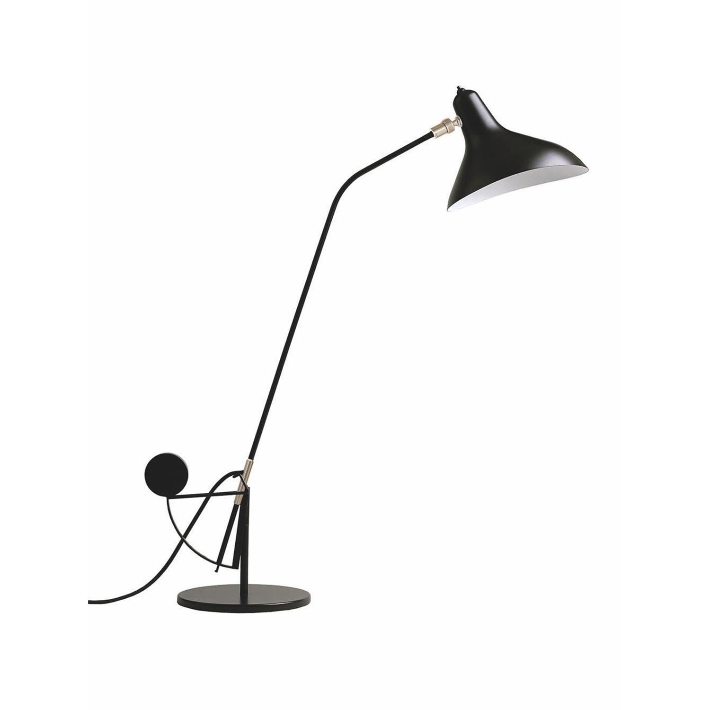 Mantis BS3 Bordslampa matt svart