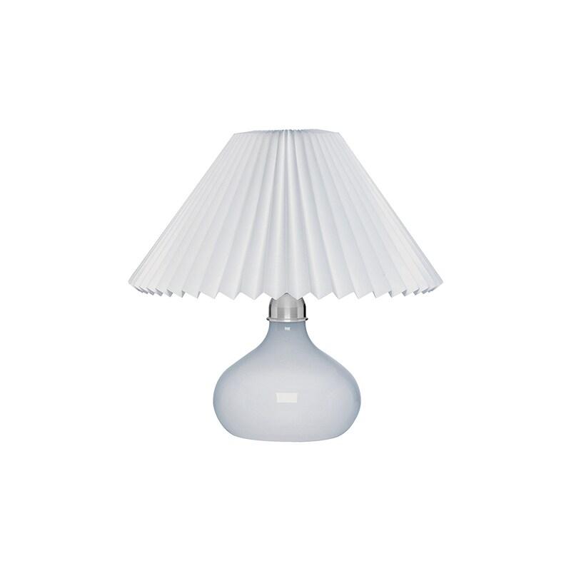 Le Klint model 314 bordslampa stål