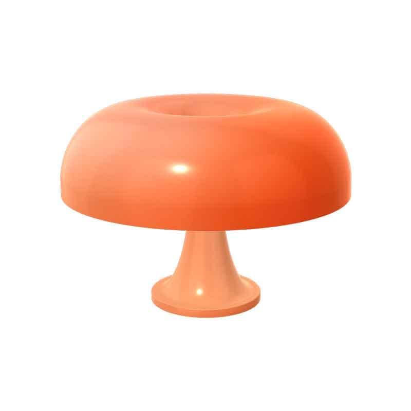 Nessino bordslampa orange