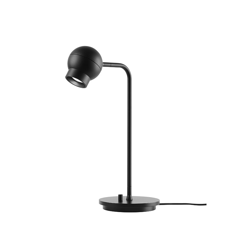 Ogle mini bordslampa svart