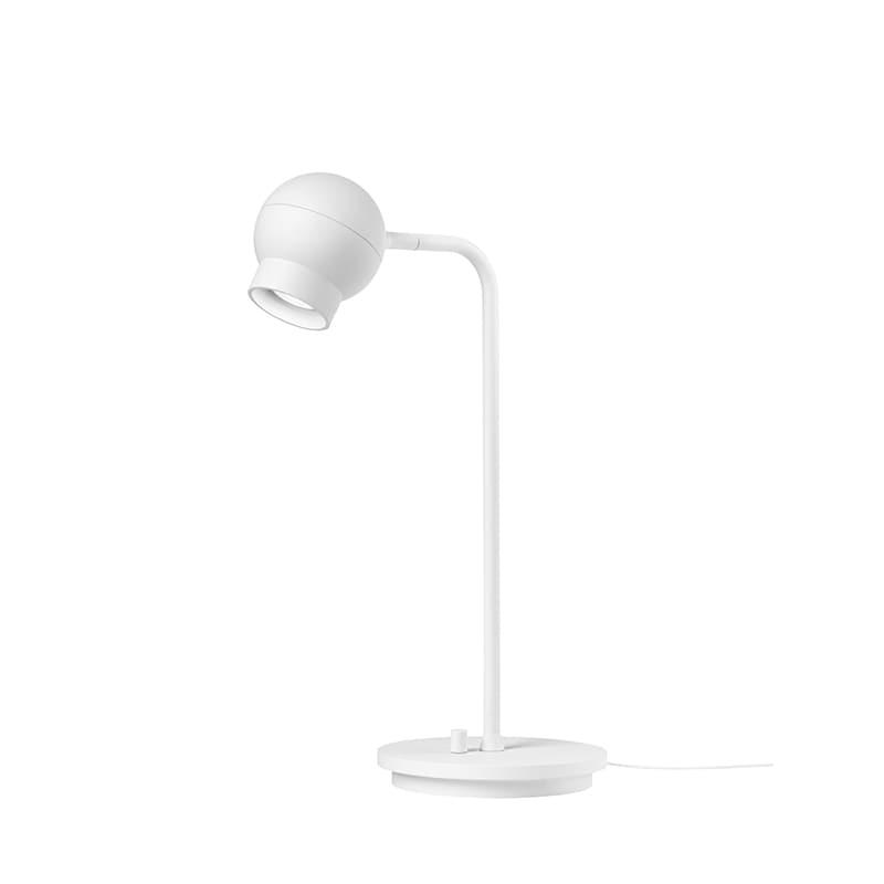 Ogle mini bordslampa vit