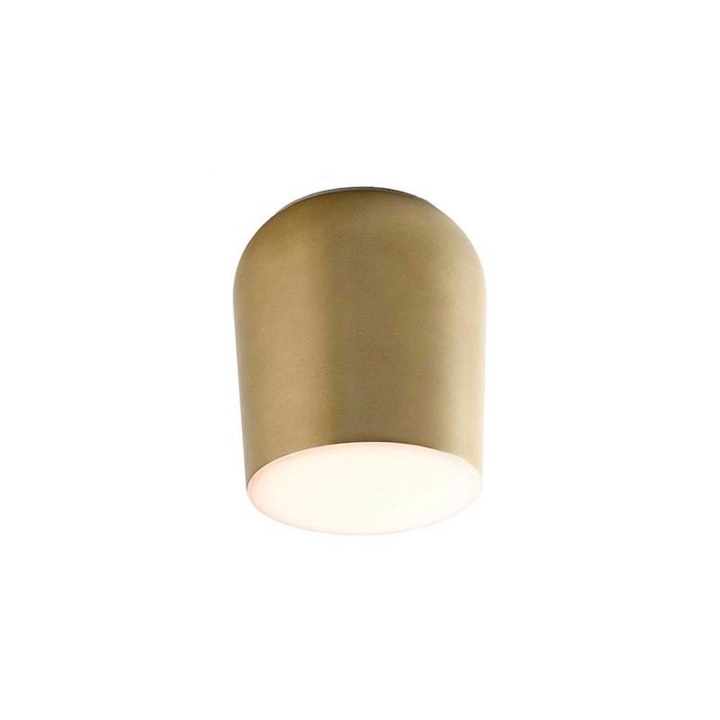Passepartout J10 Vägglampa/taklampa gold