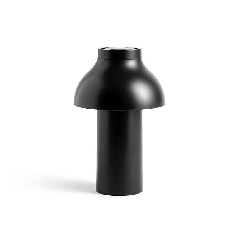 PC Portabel bordslampa soft black