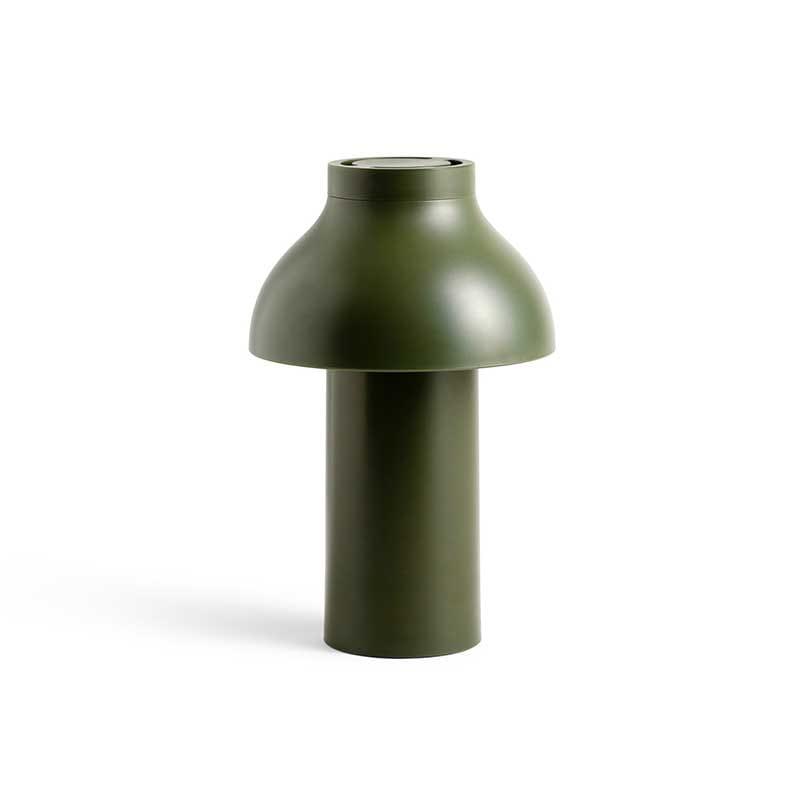 PC Portabel bordslampa olive