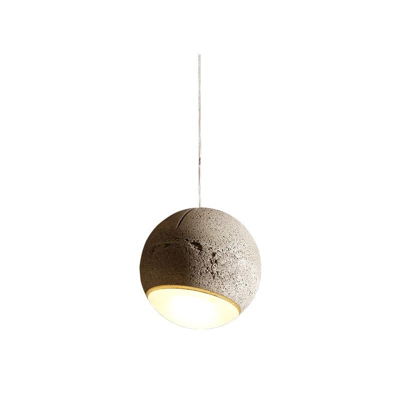 Trabant 2 Ø16 taklampa betong/mattglas