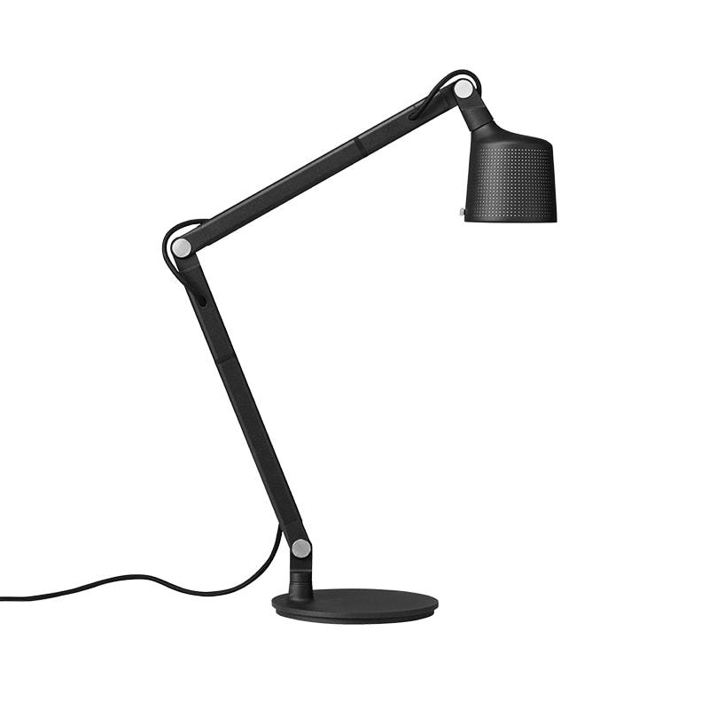 Vipp 521 bordslampa svart