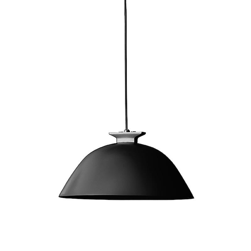 Sempé W103S1 taklampa svart