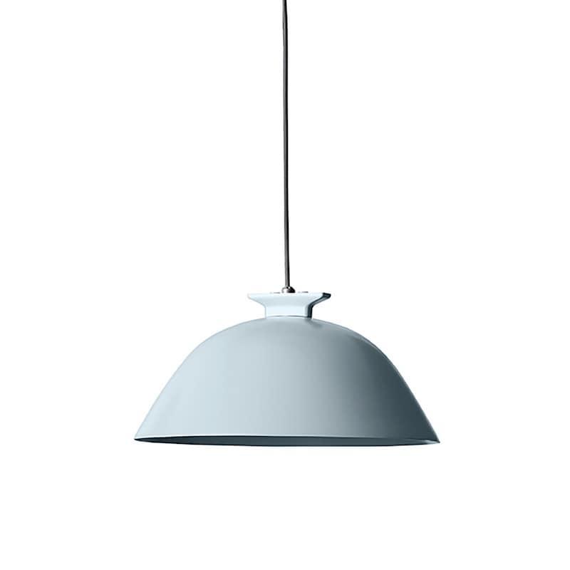 Sempé W103S1 taklampa gråblå