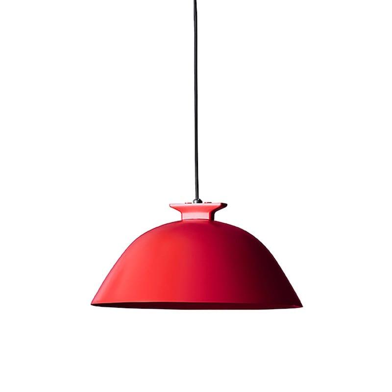 Sempé W103S1 taklampa röd