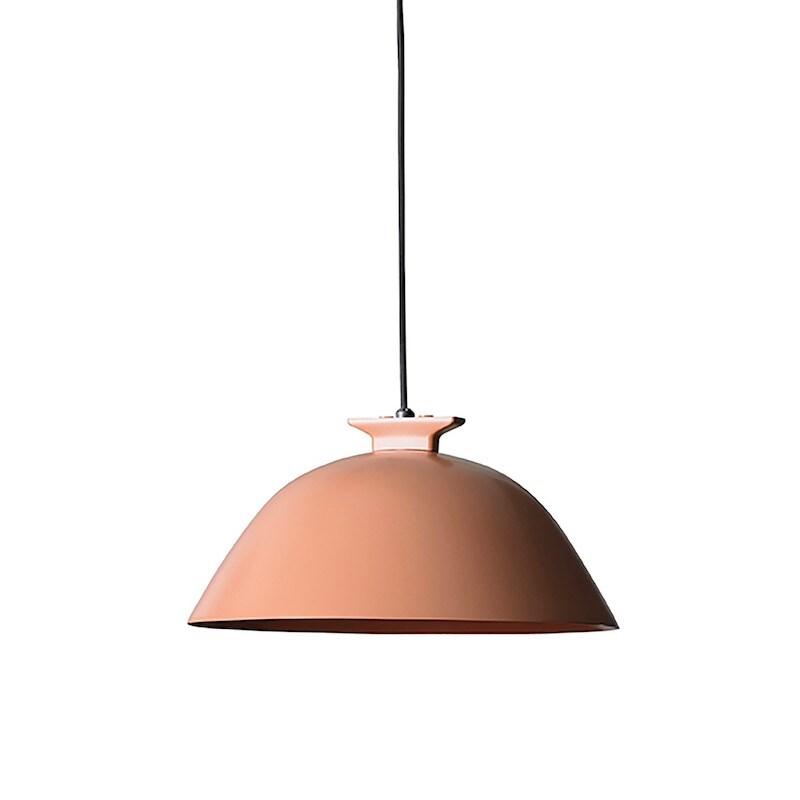 Sempé W103S1 taklampa rosa