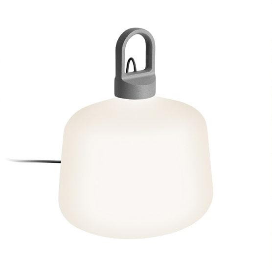 Bottle Golv/bordslampa Utomhus aluminium