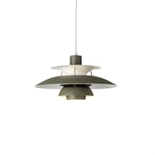 PH 5 Contemporary Taklampa