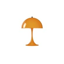 Panthella Mini Bordslampa Orange