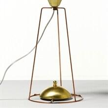lampe haute voli re bordslampa. Black Bedroom Furniture Sets. Home Design Ideas
