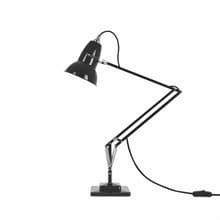Original 1227 bordslampa jet black