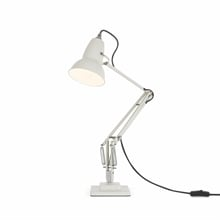 Original 1227 bordslampa linen white