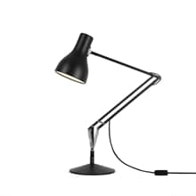 Type 75 Bordslampa jet black