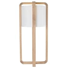 Ash XL bordslampa natur