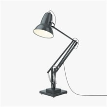 Original 1227 giant golvlampa outdoor slate grey